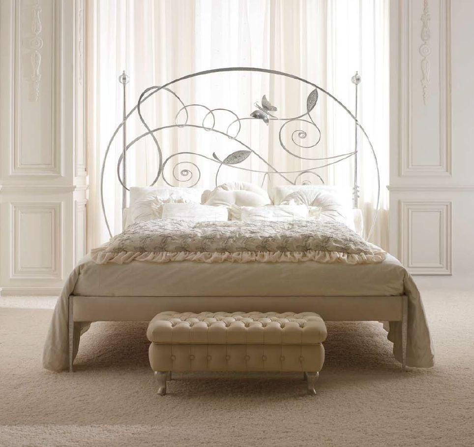 Кровать ACQUARIUS ACQ Giusti Portos