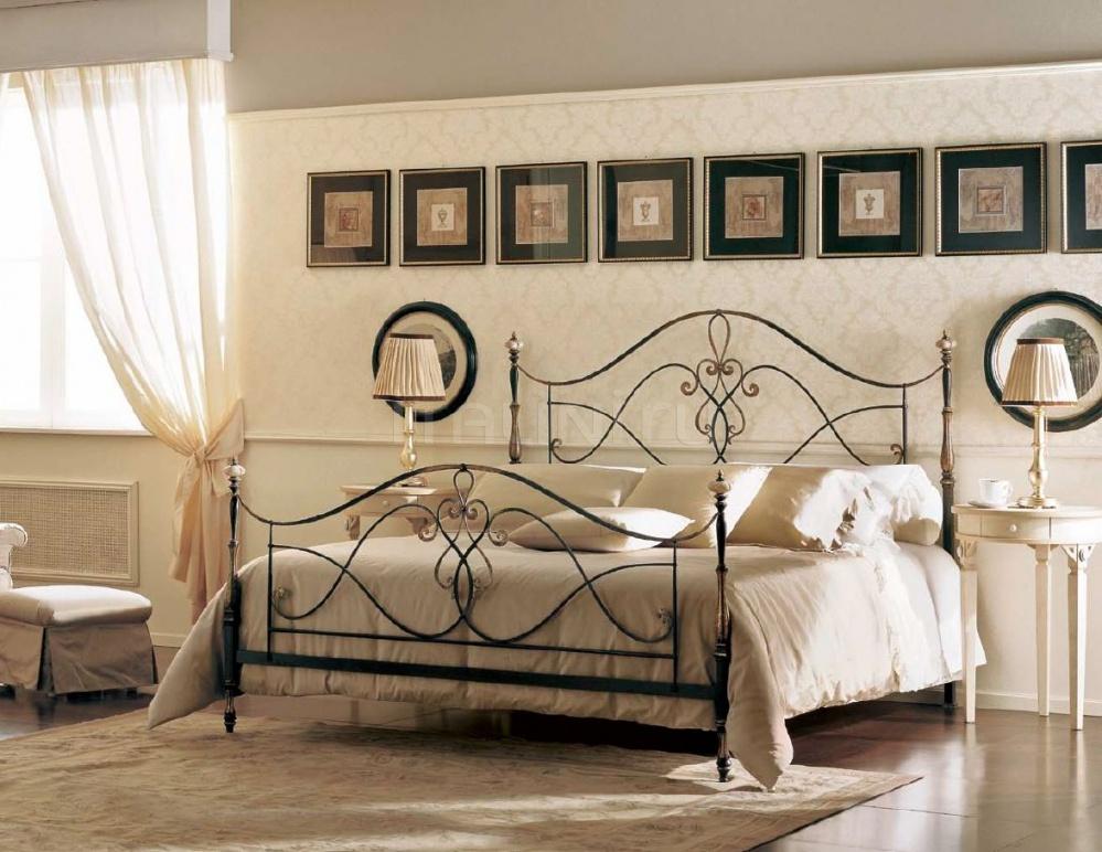Кровать ALICANTE Giusti Portos