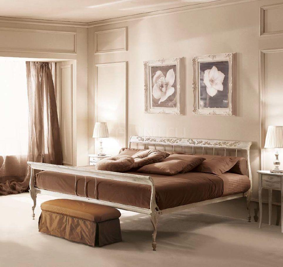 Кровать SICHE Giusti Portos