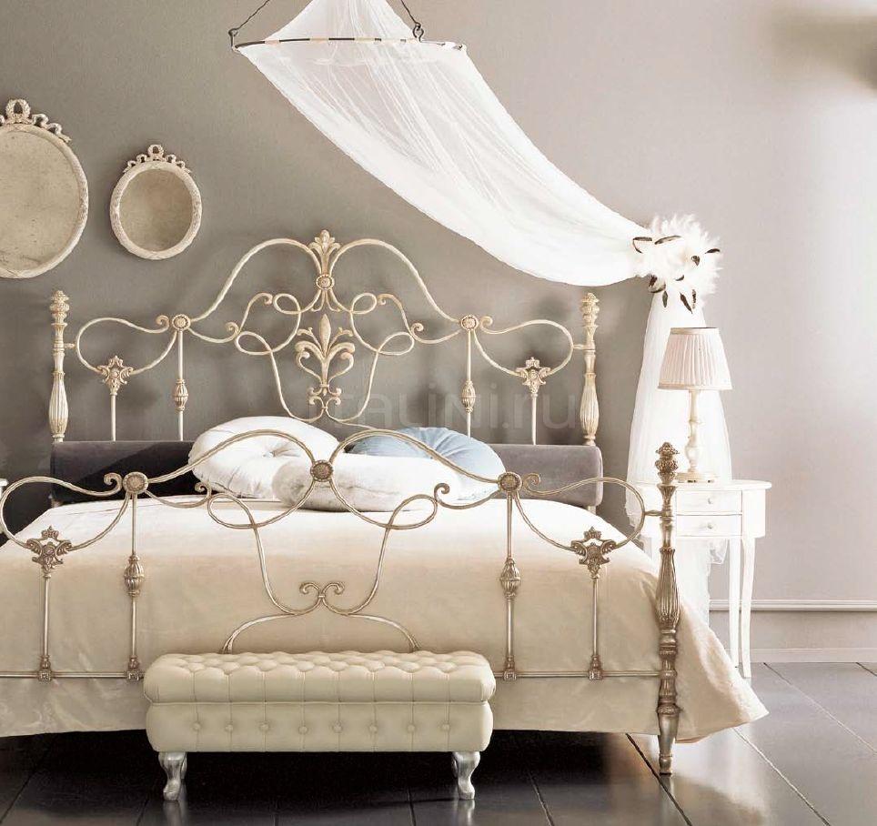 Кровать ERALD ERA Giusti Portos