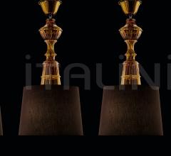 Подвесной светильник Samurai фабрика Barovier&Toso