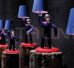 Настольный светильник Marino&Marina фабрика Barovier&Toso