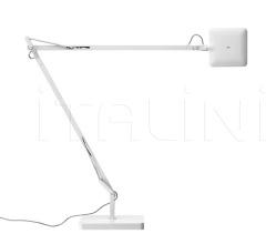 Настольный светильник Kelvin LED Base фабрика Flos