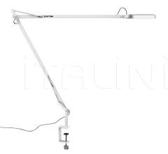 Настольный светильник Kelvin LED Clamp фабрика Flos