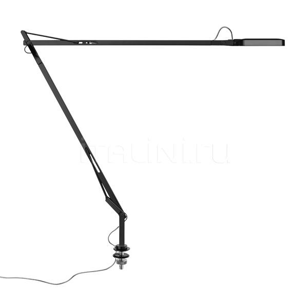 Настольный светильник  KelvinLED Desk support (Hidden cable) Flos