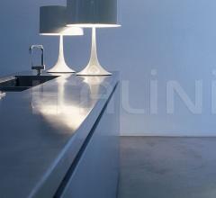Настольный светильник Spun Light T1 фабрика Flos
