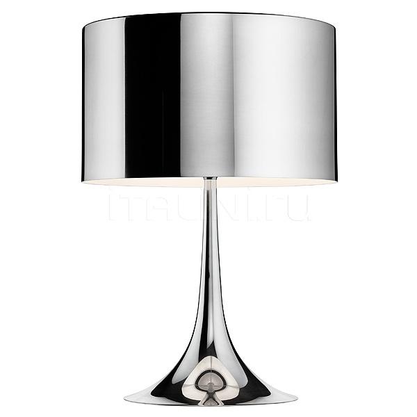 Настольный светильник Spun Light T2 Flos
