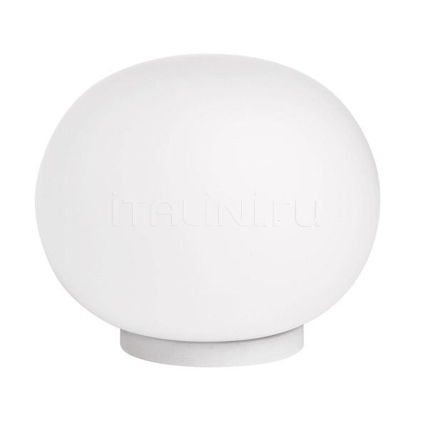 Настольный светильник Mini Glo-Ball T Flos