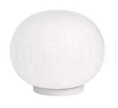 Настольный светильник Mini Glo-Ball T фабрика Flos