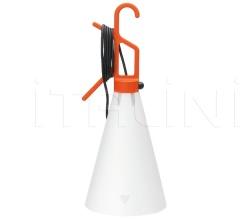 Подвесной светильник May Day фабрика Flos