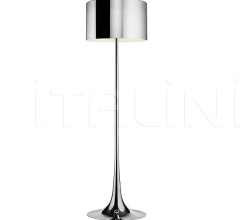 Торшер Spun Light F фабрика Flos