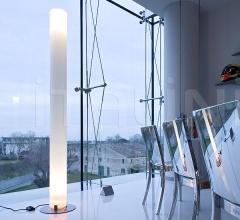 Напольный светильник Stylos фабрика Flos
