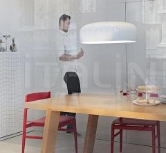 Подвесной светильник Smithfield S фабрика Flos
