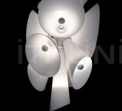 Подвесной светильник NEBULA фабрика Flos