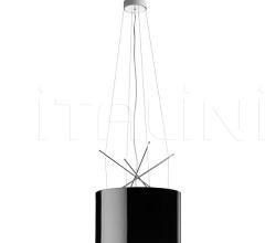 Подвесной светильник Ray S фабрика Flos