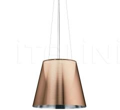 Подвесной светильник Ktribe S3 фабрика Flos