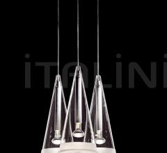 Подвесной светильник Fucsia 3 фабрика Flos
