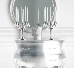 Комод TIFFANY 260 silver фабрика Giusti Portos