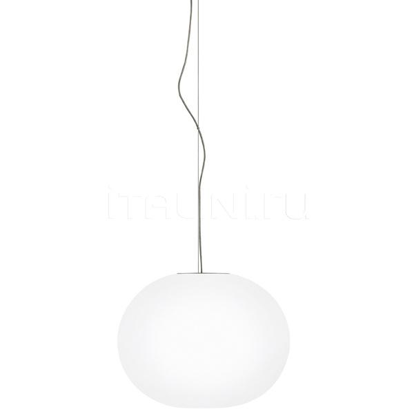 Подвесной светильник Glo-Ball S2 Flos