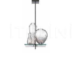 Подвесной светильник Cicatrices De Luxe 3 фабрика Flos