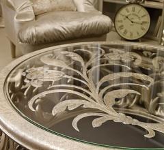 Кофейный столик MEDEA GT306 фабрика Giusti Portos