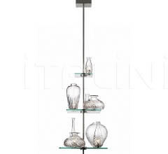 Подвесной светильник Cicatrices De Luxe 8 фабрика Flos