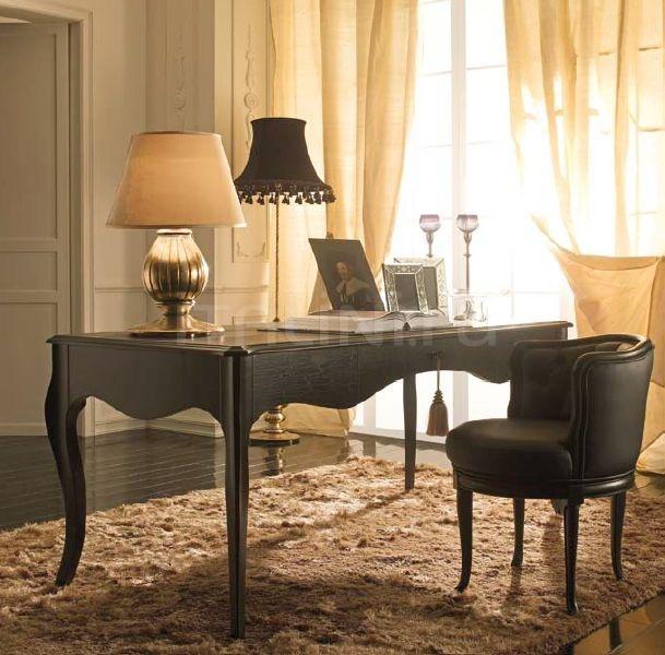 Письменный стол LIBERTY 242 black Giusti Portos