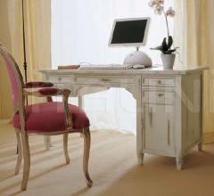 Итальянские компьютерные столы - Компьютерный стол BOOK 240 фабрика Giusti Portos