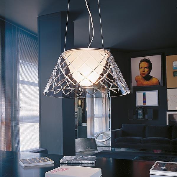 Подвесной светильник Romeo Louis II S2 Flos