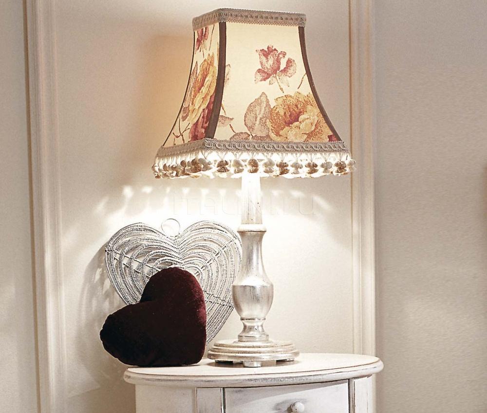 Настольная лампа RINA 548 rosmery Giusti Portos
