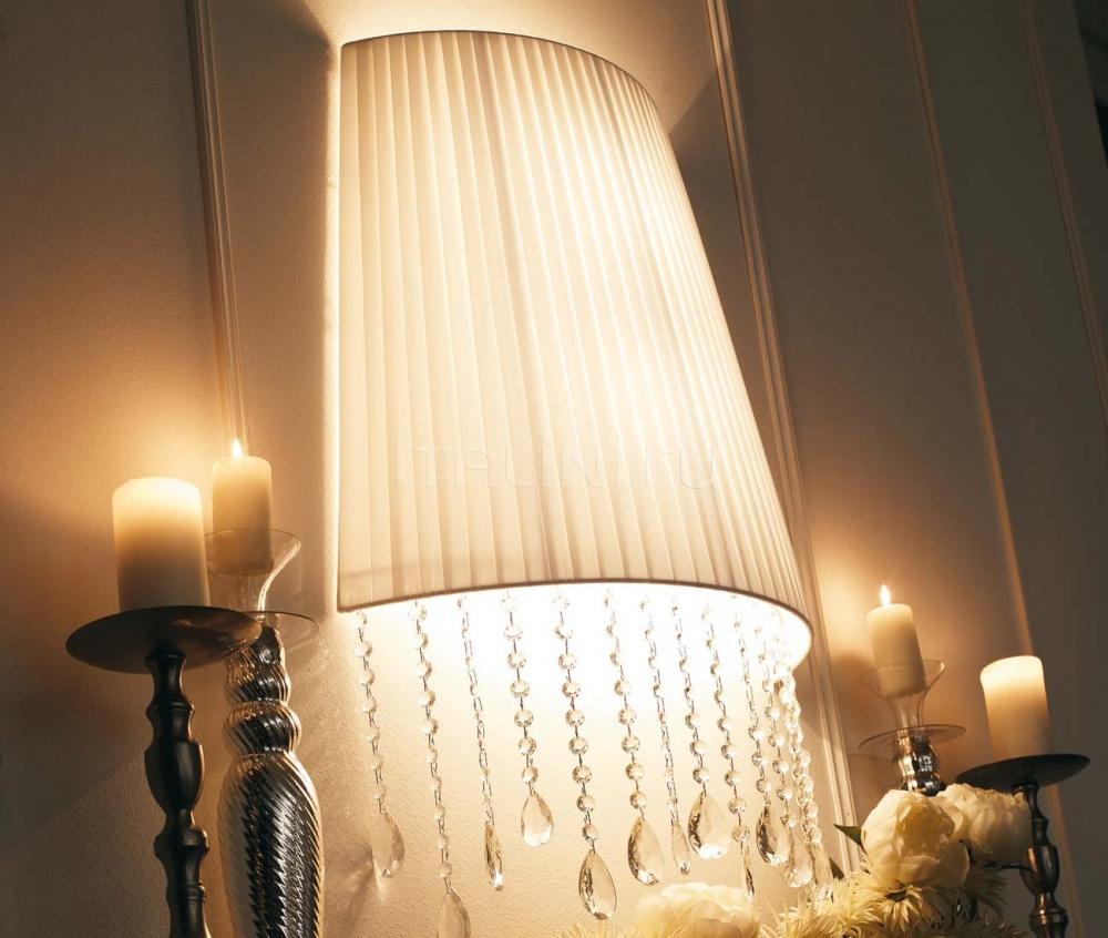 Настенная лампа DEA 501 Giusti Portos