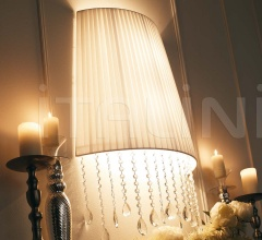 Настенная лампа DEA 501 фабрика Giusti Portos