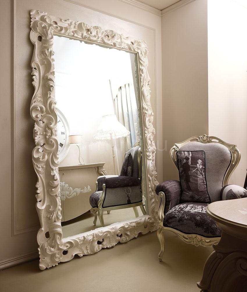 Настенное зеркало PRINCE 134 magic Giusti Portos