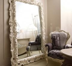 Настенное зеркало PRINCE 134 magic фабрика Giusti Portos