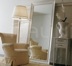 Настенное зеркало NEVY 127 фабрика Giusti Portos