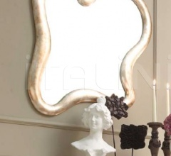 Настенное зеркало GLAMOUR 138 фабрика Giusti Portos