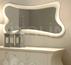 Настенное зеркало GLAMOUR 140 фабрика Giusti Portos