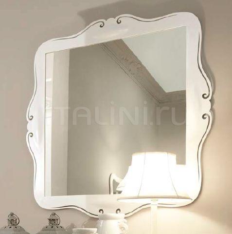 Настенное зеркало LORD 141 Giusti Portos