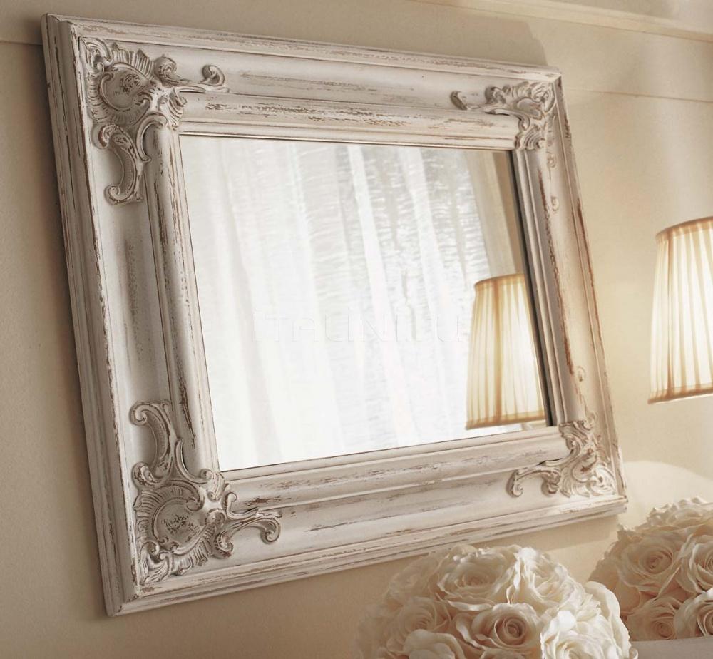 Настенное зеркало PARIGI 130 Giusti Portos