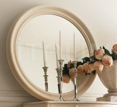 Настенное зеркало ORLANDO 135 фабрика Giusti Portos