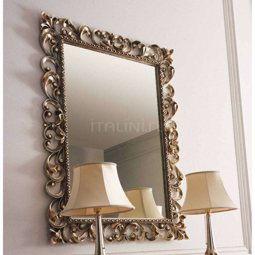 Настенное зеркало PITTI 133 Giusti Portos