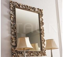 Настенное зеркало PITTI 133 фабрика Giusti Portos