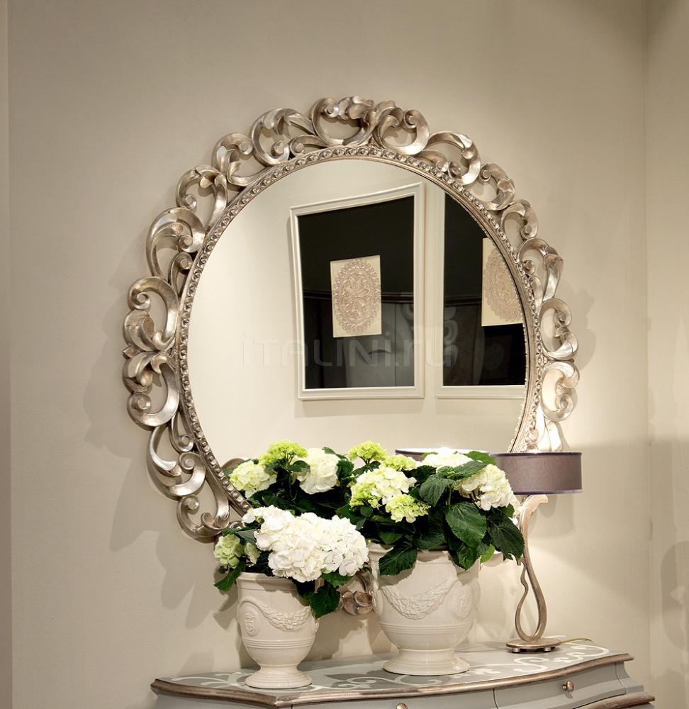 Настенное зеркало PITTI ROTONDO 144 Giusti Portos