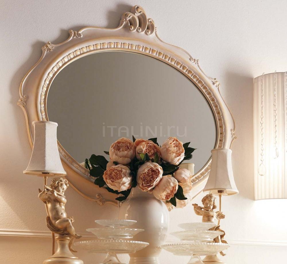 Настенное зеркало ELVIS 137 Giusti Portos