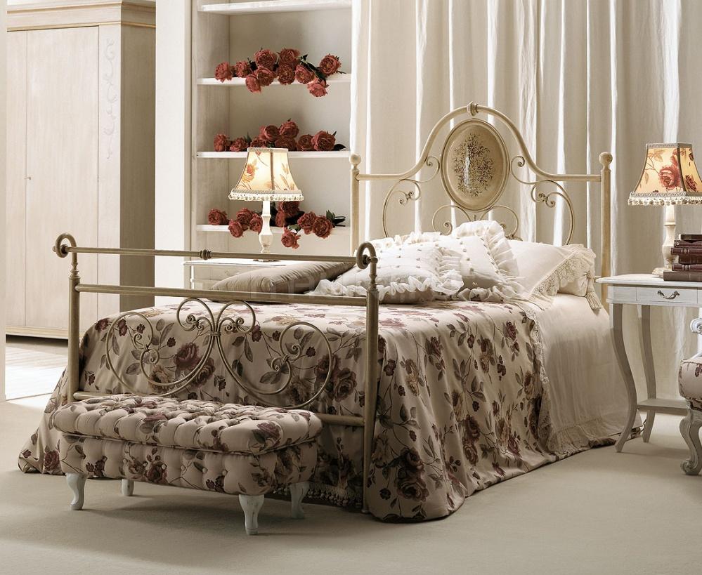 Кровать CAROLINA Giusti Portos