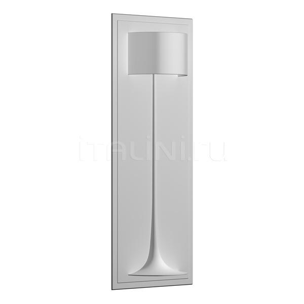 Настенный светильник Soft Spun Large Flos