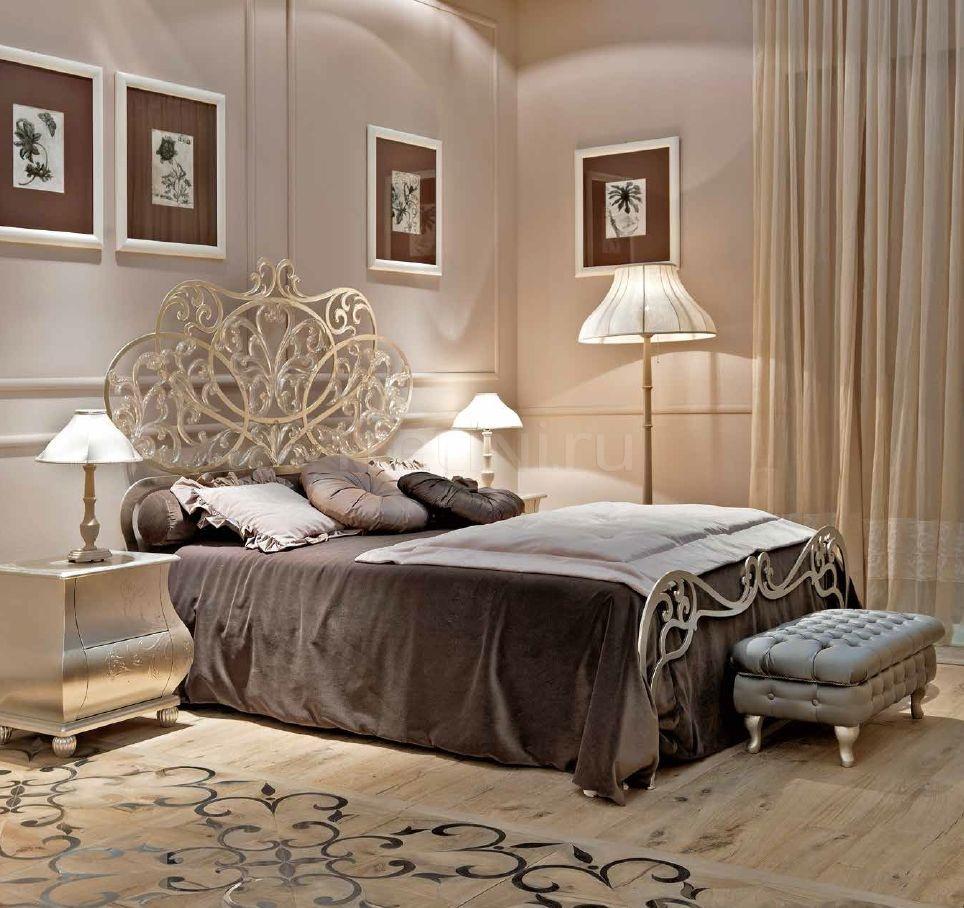 Кровать HAREM Giusti Portos
