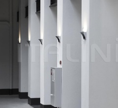 Настенный светильник Pochette фабрика Flos