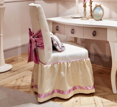 Итальянские стулья, кресла - Стул CASTELLANA 436 luce фабрика Giusti Portos