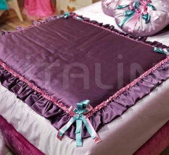 Кровать ARMONY фабрика Giusti Portos